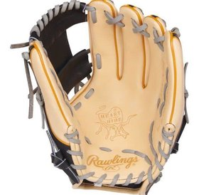 Rawlings Rawlings Heart of the Hide ColorSync 3.0 11.75'' Infield Glove RHT PRO315-2CBT