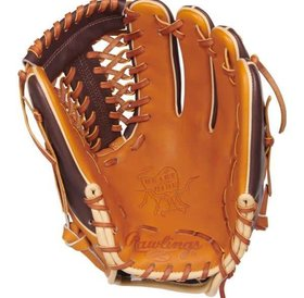 Rawlings Rawlings Heart of the Hide ColorSync 3.0 11.75'' Infield/Pitcher Glove RHT PRO205W-4TCH