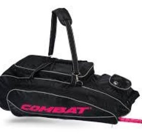 Combat Combat Maxum player bag