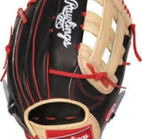 Rawlings Rawlings Heart of the Hide PRO BRYCE HARPER 34 13'' LHT