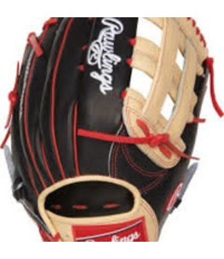 Rawlings awlings Heart of the Hide PROBH34 BRYCE HARPER Game day 13'' LHT