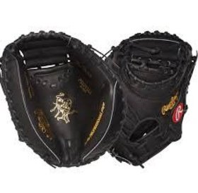 Rawlings Rawlings Heart of the Hide PROYM4  33'' RHT