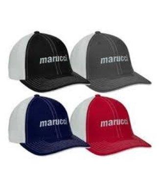 Marucci Marucci Marucci logo snapback cap