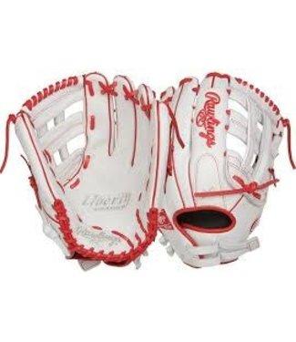 Rawlings Rawlings Liberty advanced softball RLA130-6W 13''LHT