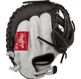 Rawlings Rawlings Liberty RLACM33 33'' RHP
