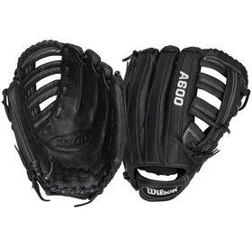 Wilson Wilson A600 Canada SMU slowpitch softball glove 13'' RHT