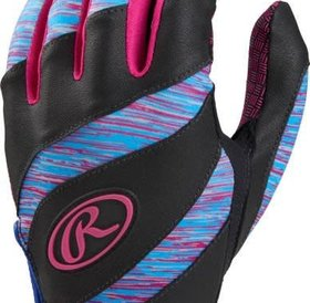 Rawlings Rawlings FBEBG Batting Glove ECLIPSE