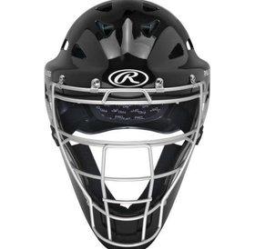 Rawlings Rawlings CHRNGD Black Catcher/umpire Mask