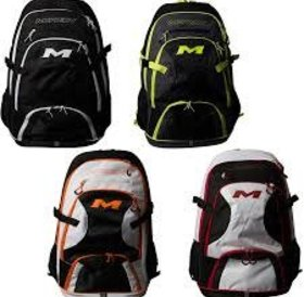 Miken Miken MKBG18 BP BACKPACK