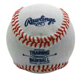 Rawlings FABRICBALL Soft core training ball