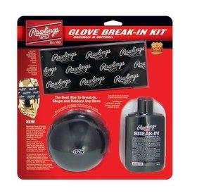 Rawlings Glove Break in Kit