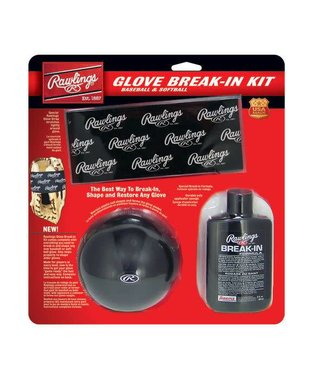 Rawlings Rawlings Glove Break in Kit