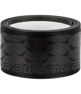 Rawlings RAWLINGS BAT GRIP 1.00MM MIDNIGHT BLACK