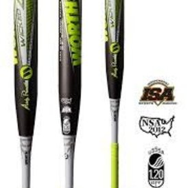 Worth Worth Wicked 13.5` 2019 Andy Purcell XXL USSSA