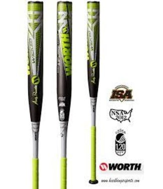 Worth Worth Wicked 13.5'' 2019 Andy Purcell XXL USSSA