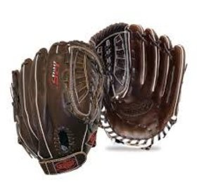 Louisville Slugger LS 125 series slowptich dark brown 14' RHT