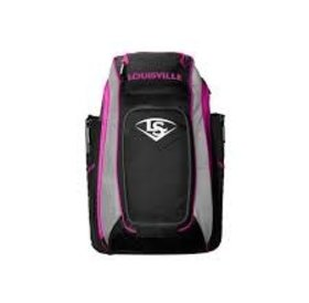 Louisville Slugger Louisville Slugger Prime - Stick pack black and pink