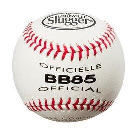 Louisville Slugger LS Baseball Balles 8.5'' BB850 nouvelle balle 2019