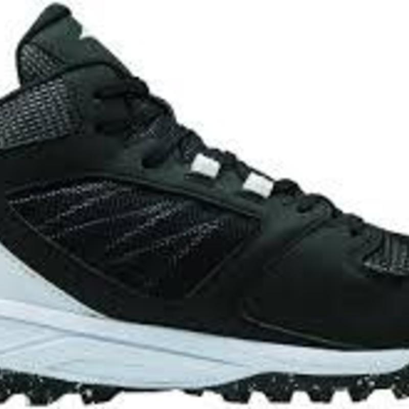 Mizuno Mizuno Dominant AS MID TURF Black/White