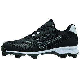 Mizuno Mizuno 9 spike Dominant Advance TPU BL/WH