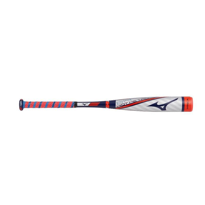 Mizuno Mizuno B19 Hot Metal T BALL -13