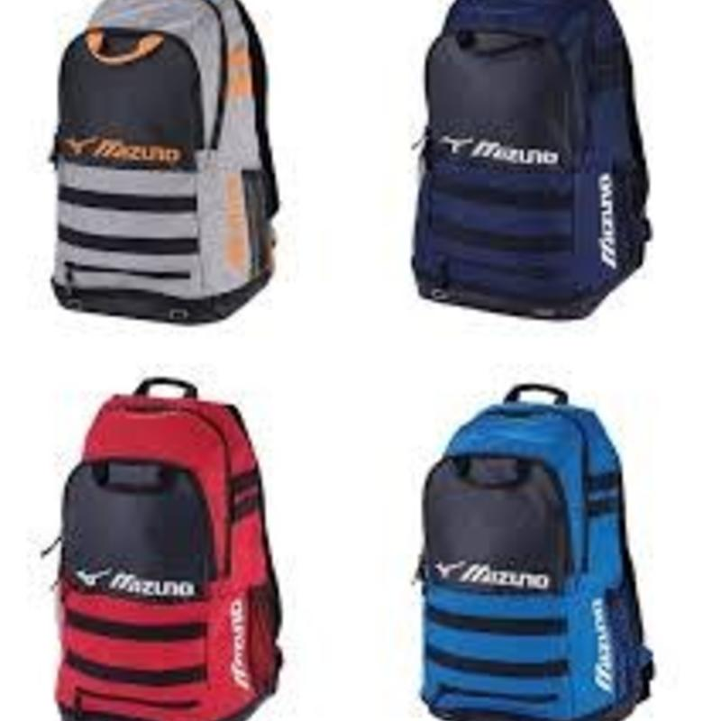 Mizuno Mizuno Team Elite Crossover Backpack