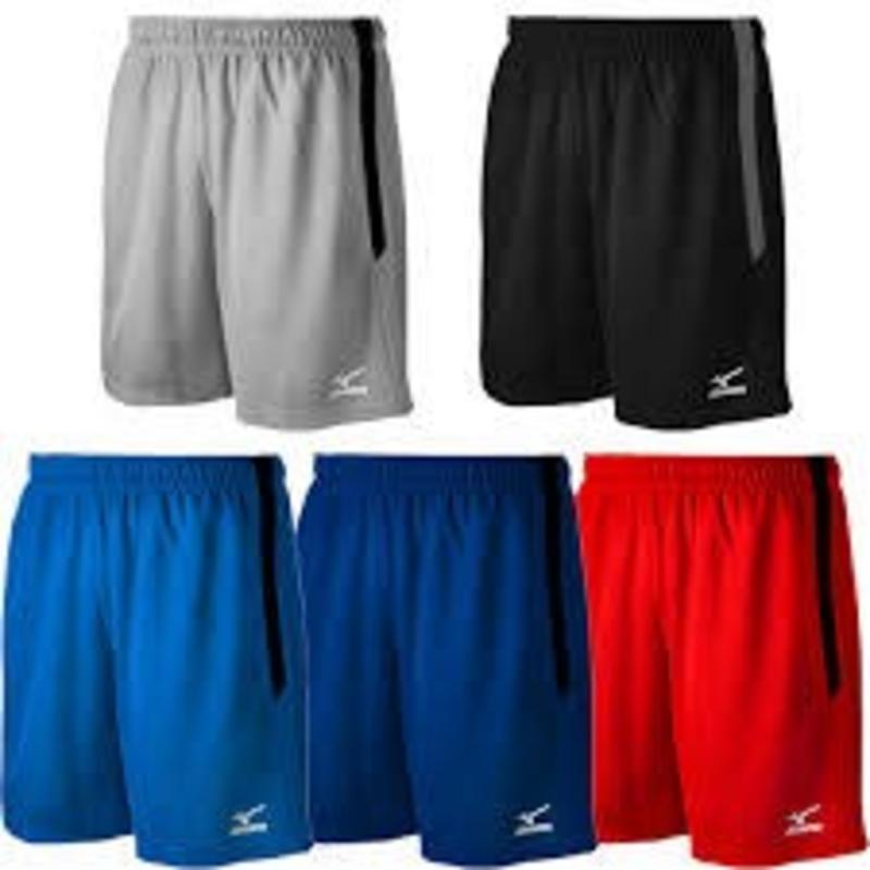 Mizuno Mizuno Youth Comp Training Short