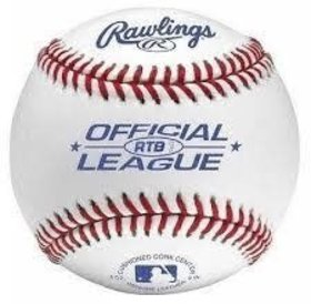 Rawlings Rawlings baseball practice balls RTB