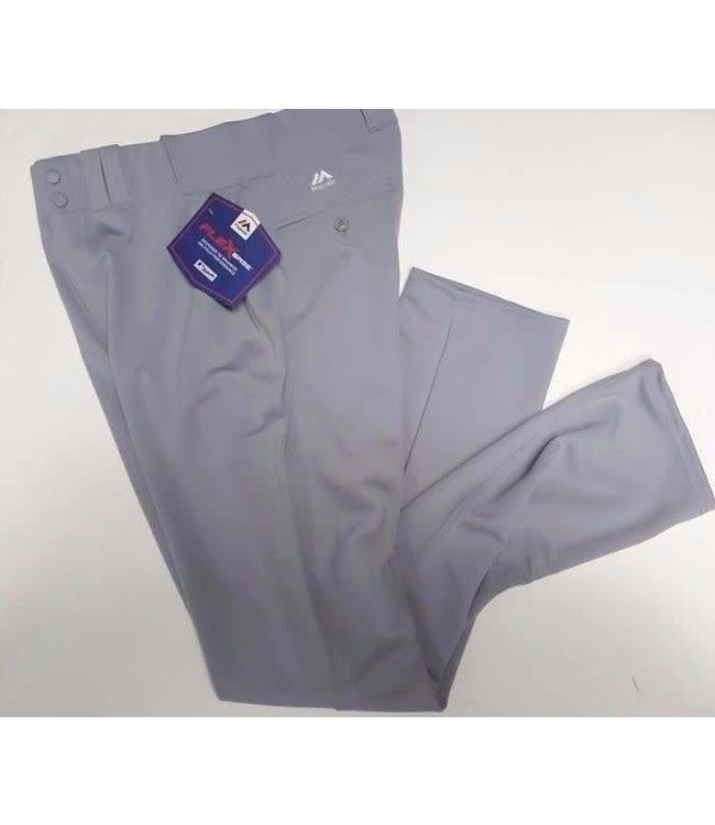 Majestic Majestic Flex Base baseball GY38 authentic collection pant long youth