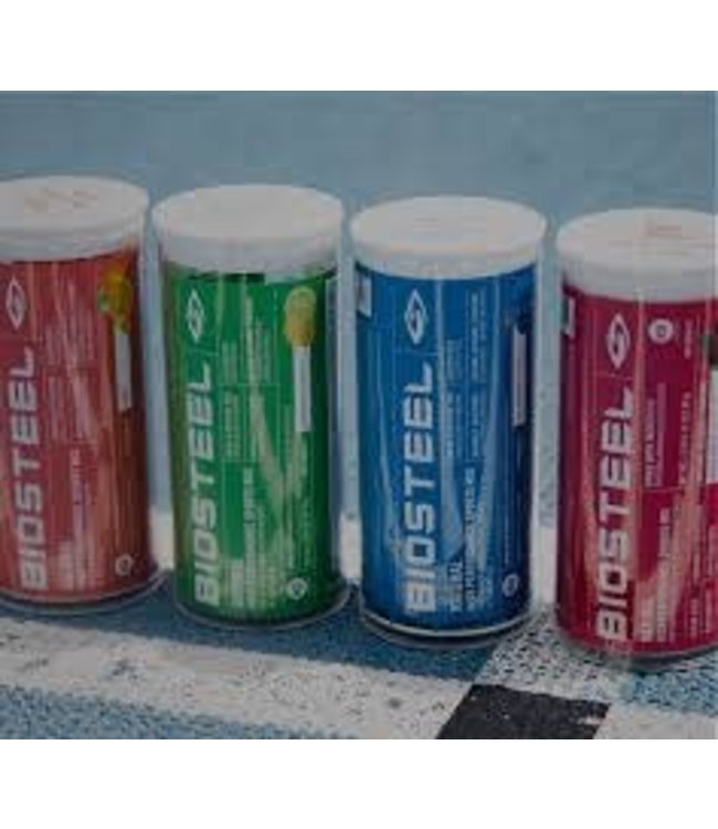 Biosteel Biosteel Tube/Sachet  12 Sachets