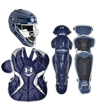 Under Armour Under Armour PTH Victory series catching kit junior 9-12 years old UACK2-JRVS-NA navy