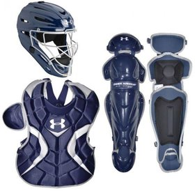 Under Armour Under Armour PTH Victory series catching kit senior 12-16 years old UACK2-SRVS-NA navy