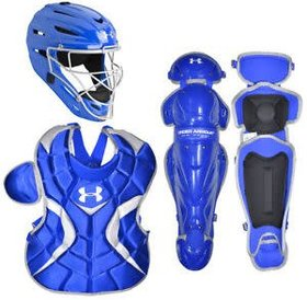 Under Armour Under Armour PTH Victory series catching kit senior 12-16 years old UACK2-SRVS-RO royal