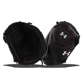 Under Armour Under Armour Fastpitch Framer mitt adult UACMW-100