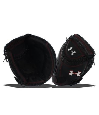 Under Armour Under Armour Fastpitch girl Framer mitt UACMW-100Y