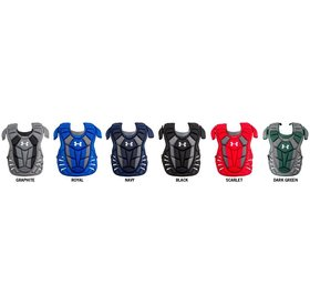 Under Armour Under Armour Converge adult pro chest protector UACP3-AP