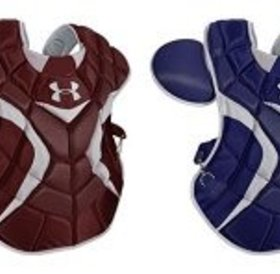 Under Armour Under Armour adult pro chest protector UACP-AP