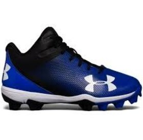 Under Armour Under Armour Leadoff Mid RM 041 Mens shoe Black/Team Royal