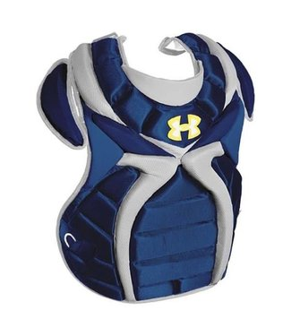Under Armour Under Armour UAWCP2-AL women's /girl's pro chest protector