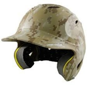 Under Armour Under Armour OSFA Batting Helmet Adult Digi-military camo