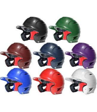 Under Armour Under Armour UABH-200 adult fitted batters helmet solid color
