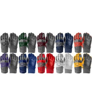 EvoShield EvoShield Aggressor Batting Gloves adult