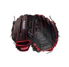 Wilson Wilson 2019 youth baseball glove A450 11''