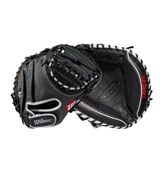 Wilson Wilson 2019 A1000 CM33 catcher's mitt 33''
