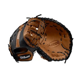 Wilson Wilson A2000 superskin first base glove 12.5''