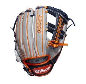 Wilson Wilson 2019 A2000 CC1 Carlos Correa game model 11.75'' RHT