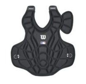 Wilson Wilson prestige catcher's chest protector 16''