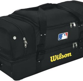 Wilson Wilson umpire bag on wheels