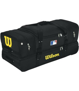 Wilson Wilson umpire bag on wheels