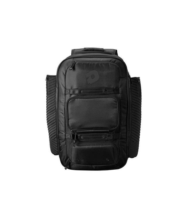 DeMarini Demarini Special Ops  SPECTRE Backpack Black